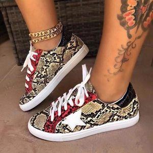 "Shoes - ""Conversation"" Sneakers"